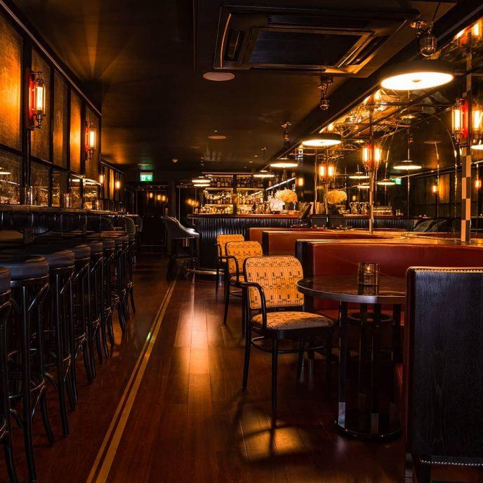 Bar Swift