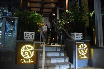 Osaka Miami