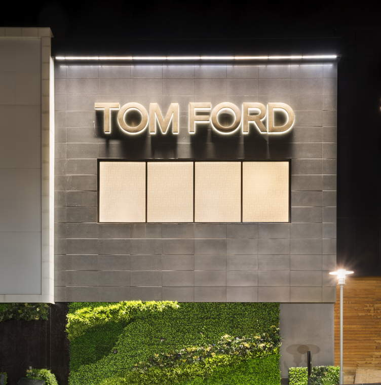 Tom Ford Atlanta
