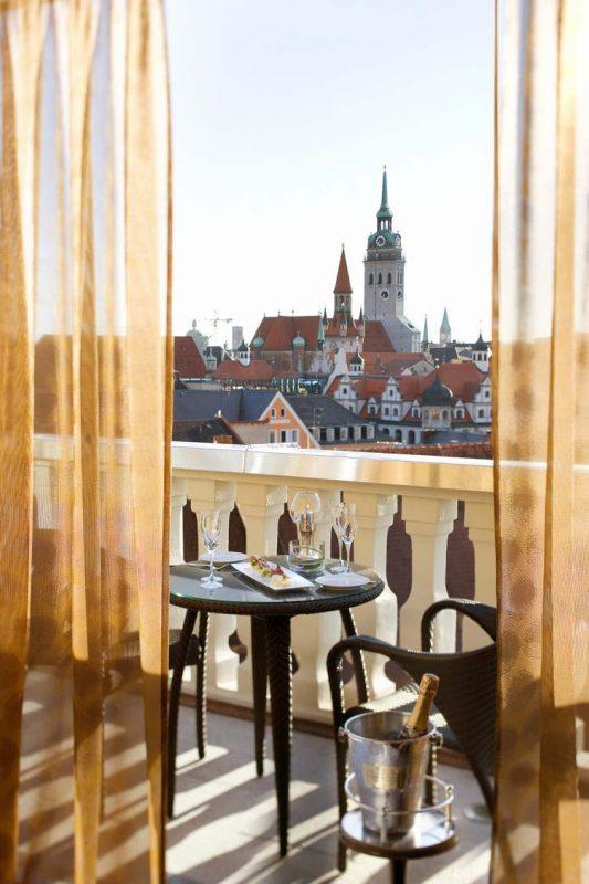 Mandarin Oriental Munich