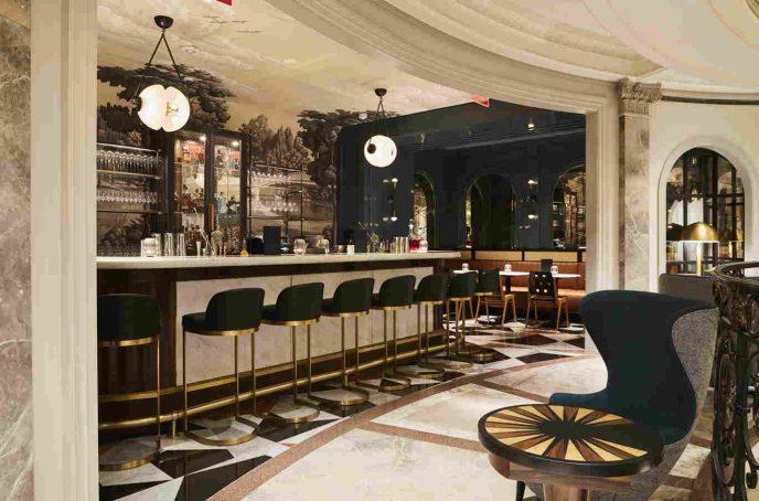 Goodman's Bar