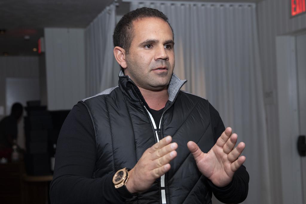 Eduardo Serio