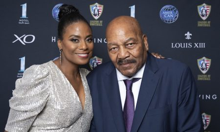 Monique & Jim Brown