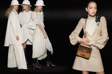 Louis Vuitton Spring–Summer 2020