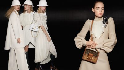 Louis Vuitton Spring–Summer 2020