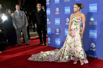31st Annual Palm Springs International Film Festival Film Awards Gala