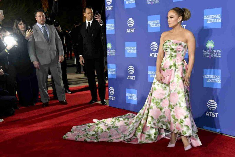 31st Annual Palm Springs International Film Festival Film Awards Gala