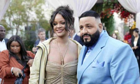 Roc Nation Grammy Brunch 2020