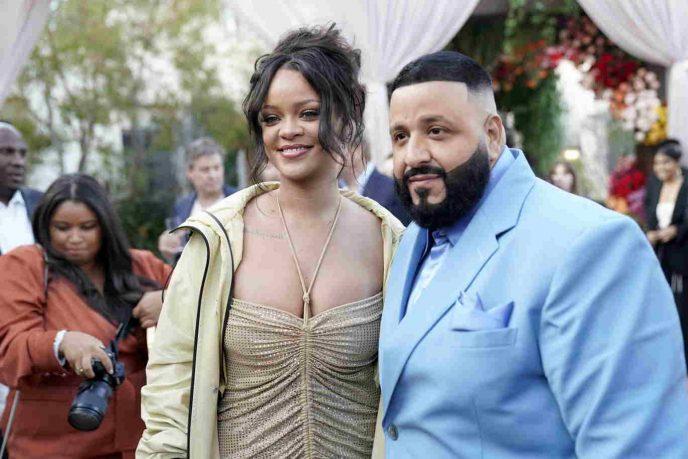 Roc Nation Grammy Brunch 2020