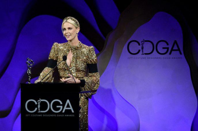 22nd CDGA Awards