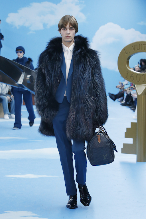 Louis Vuitton FW 2020-2021