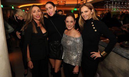 Carol Iacovelli, Christy Martin, Marisa Toccin, & Daniela Swaebe4