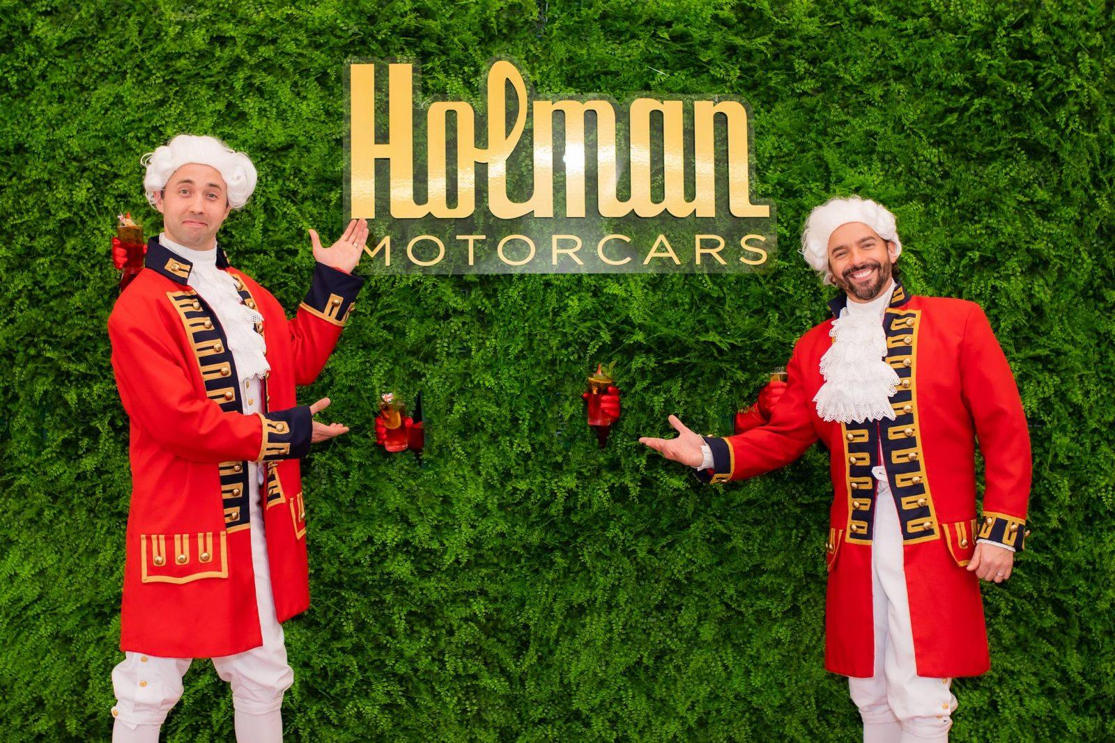 Holman Motorcars