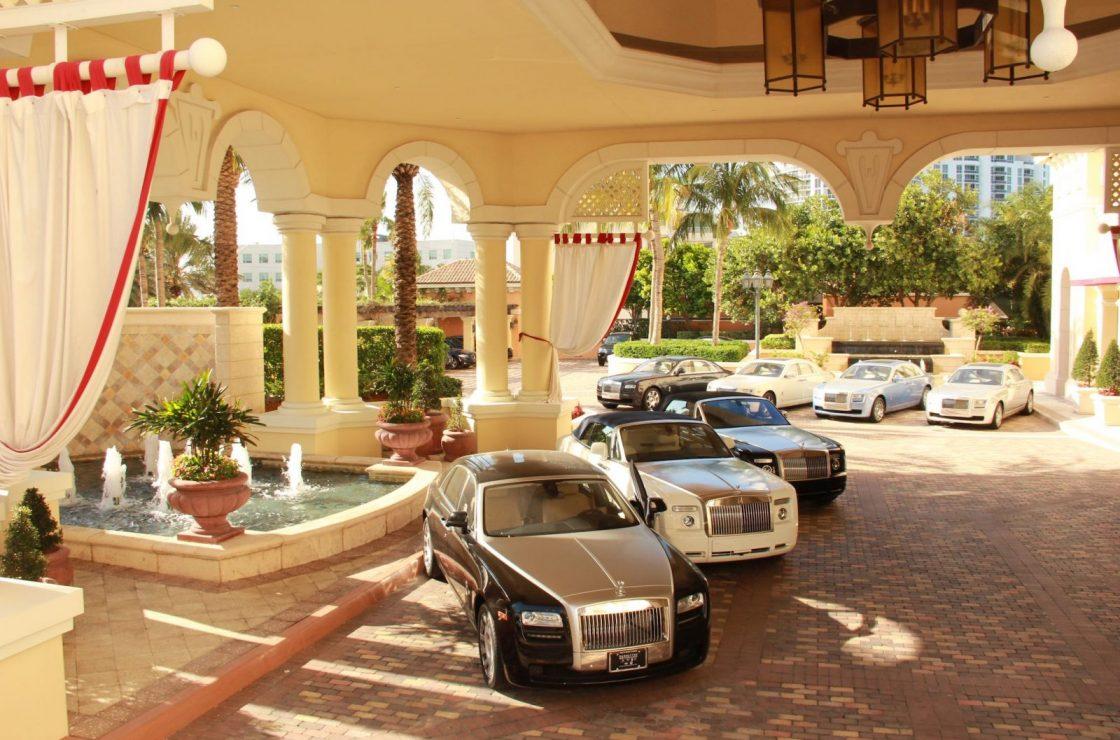 Acqualina Resort & Residences
