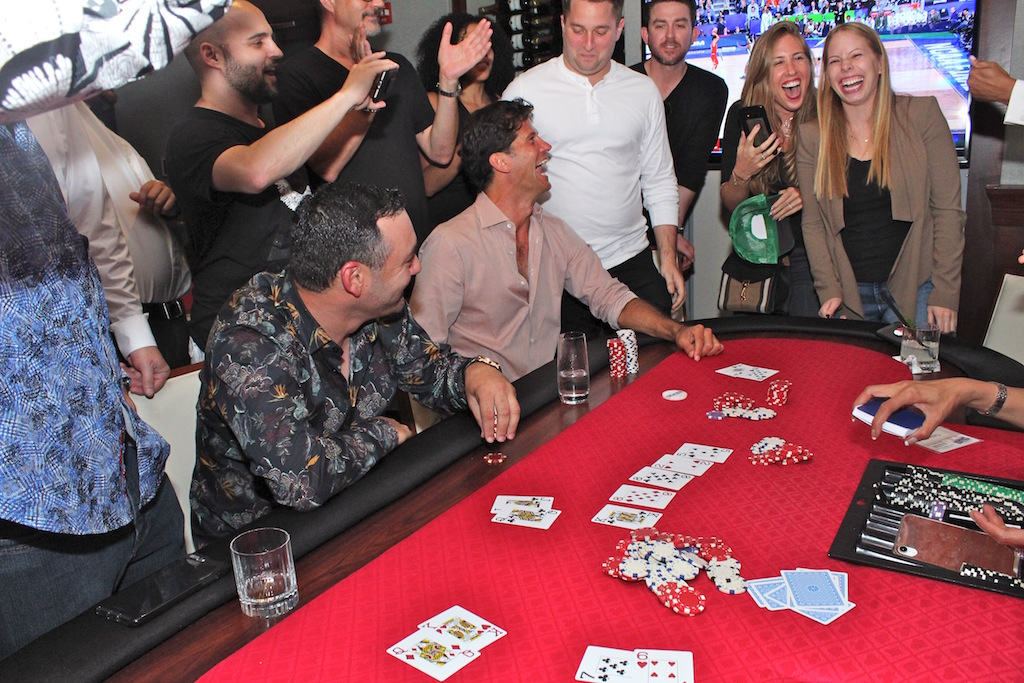 charity poker 2