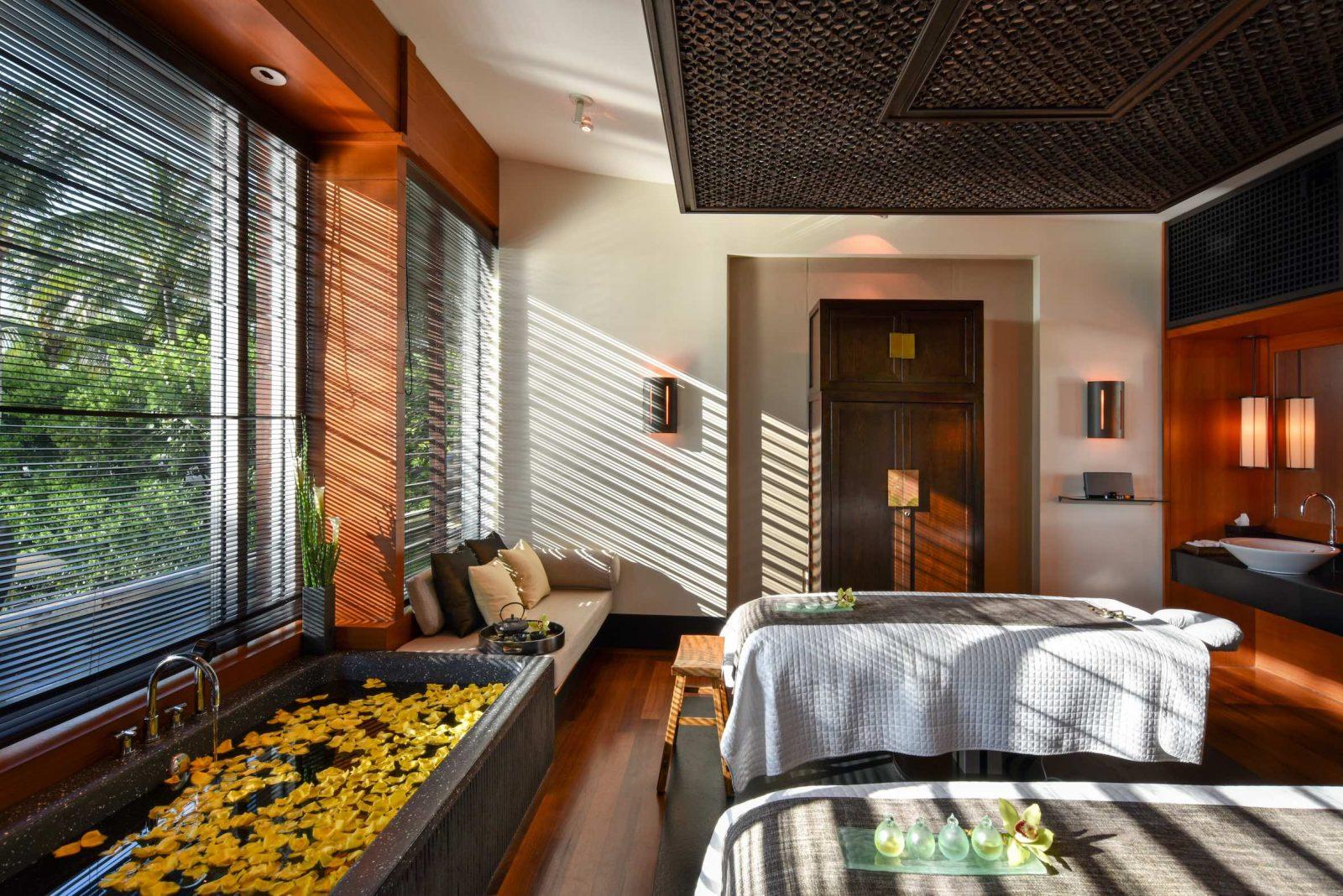Setai Hotel, Miami Beach