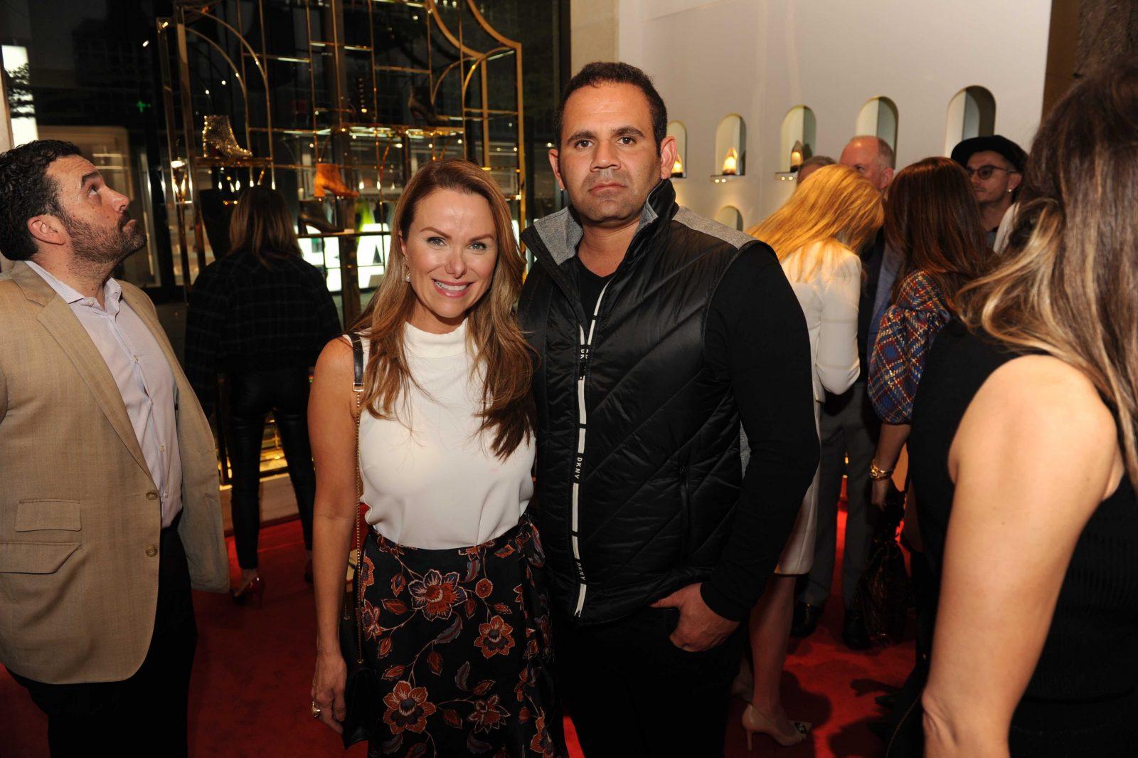 Nirka Burns & Eduardo Serio1