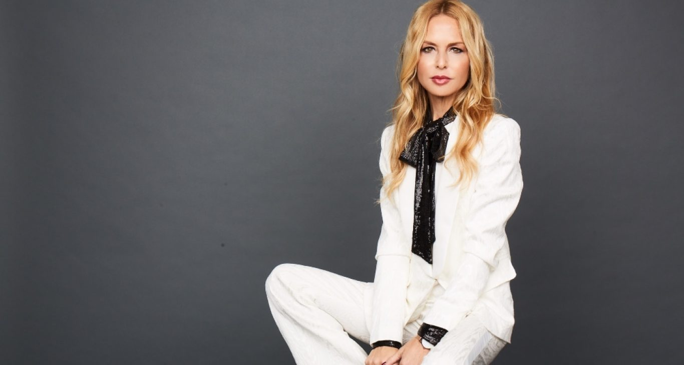Rachel Zoe Weighs In On 2020 Red Carpet Style
