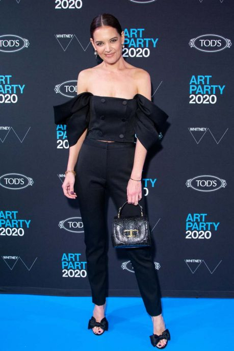 2020 Whitney Art Party