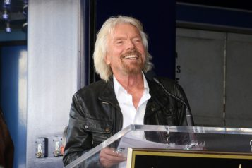 Richard Branson Jan2020