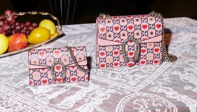 gucci valentines day dionysus