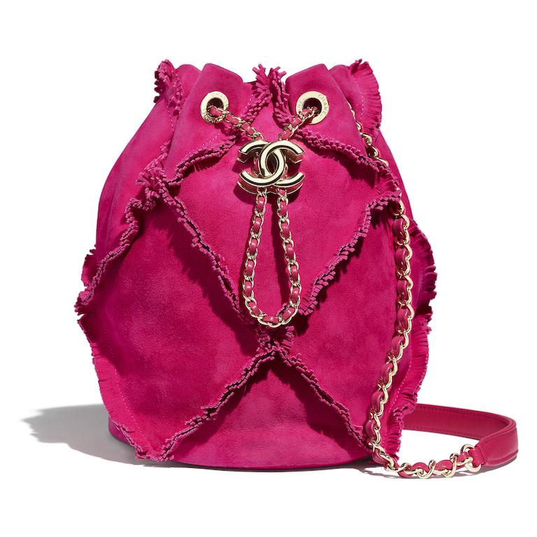 chanel sailor bag