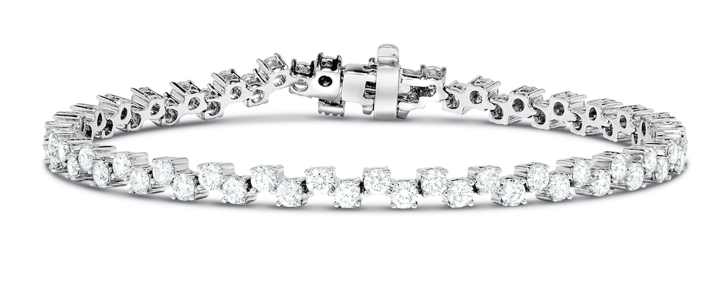 mayors diamond bracelet