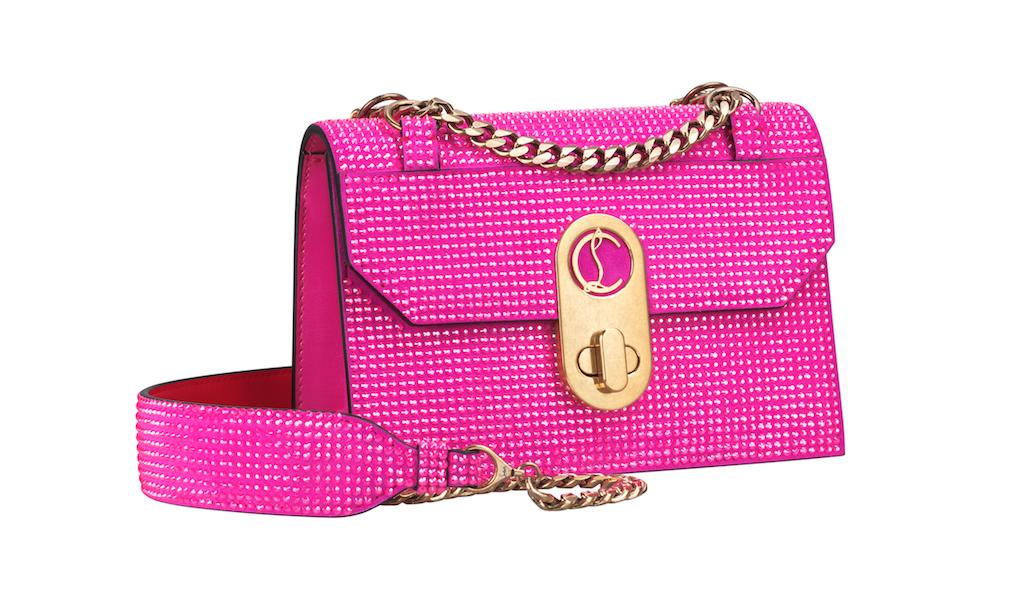 christian louboutin elisa handbag