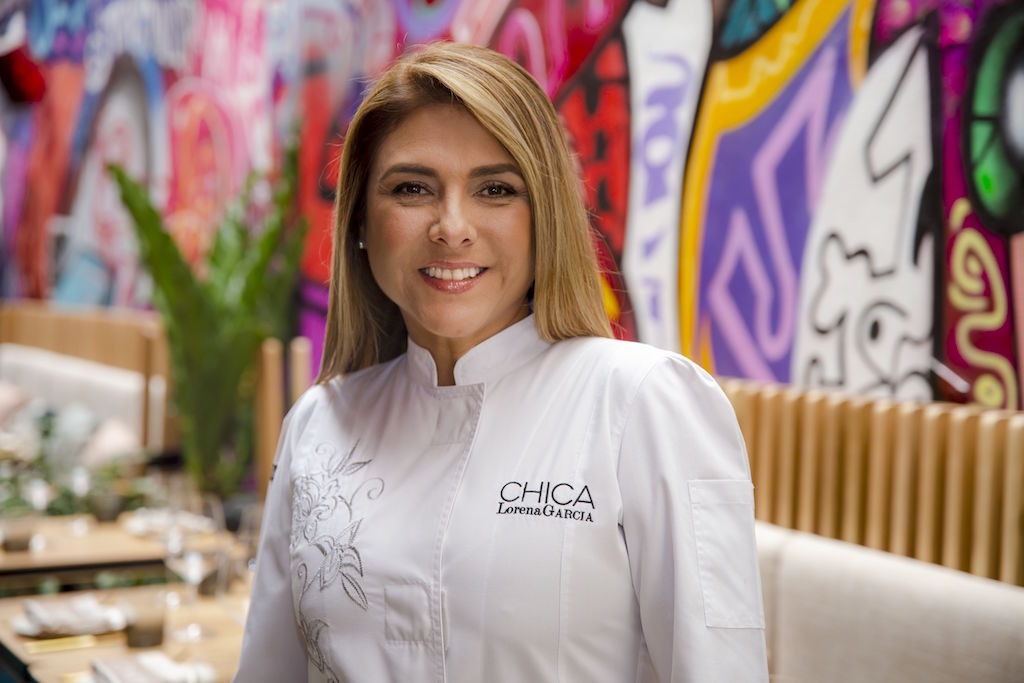 Chef Lorena Garcia Feb2020