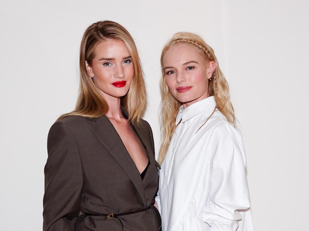 Rosie Huntington-Whiteley, Kate Bosworth
