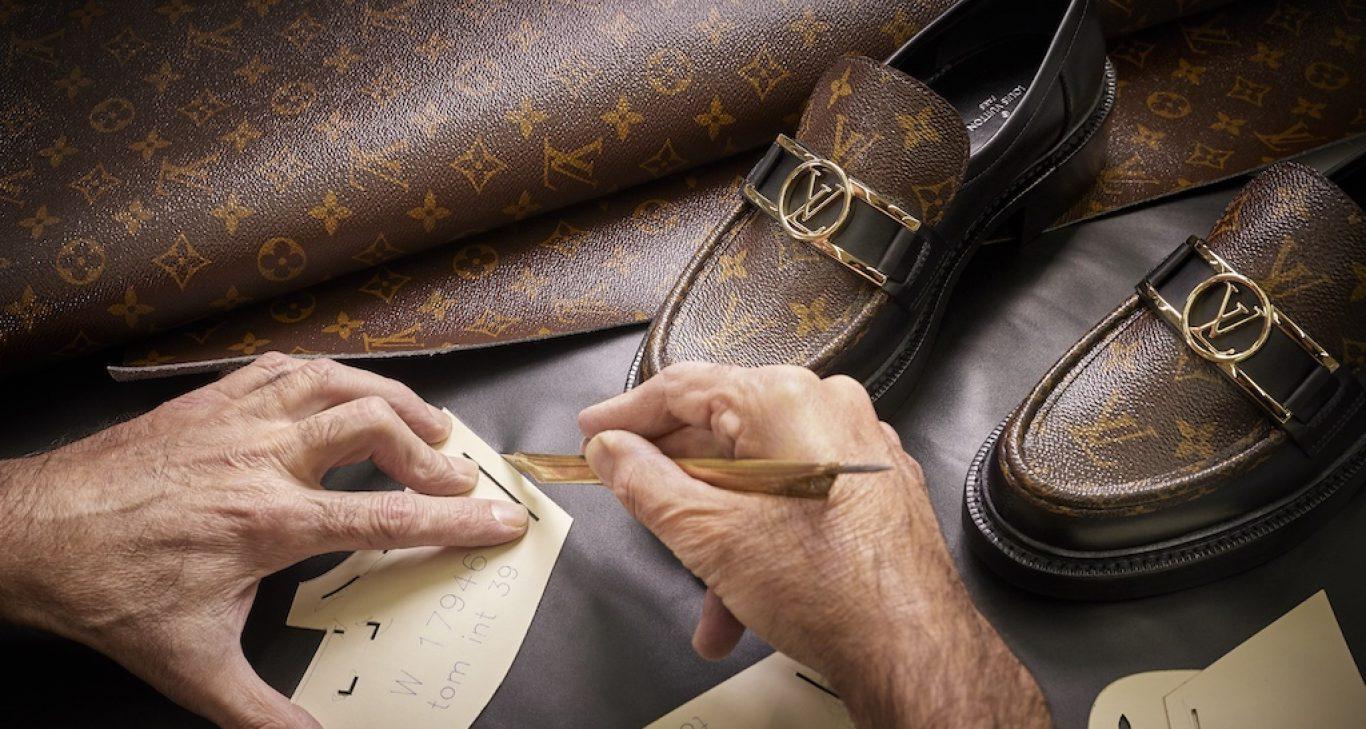 Where Mastery & Artistry Meet: The Savoir-Faire Behind Nicolas Ghesquière's SS20 Collection For Louis Vuitton
