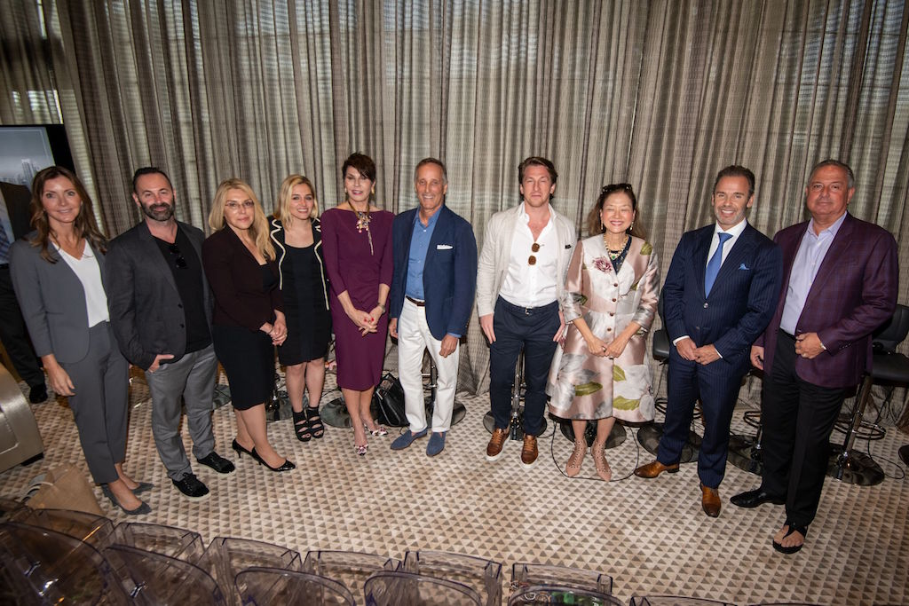 real estate summit - int'l brokers panel recap 1