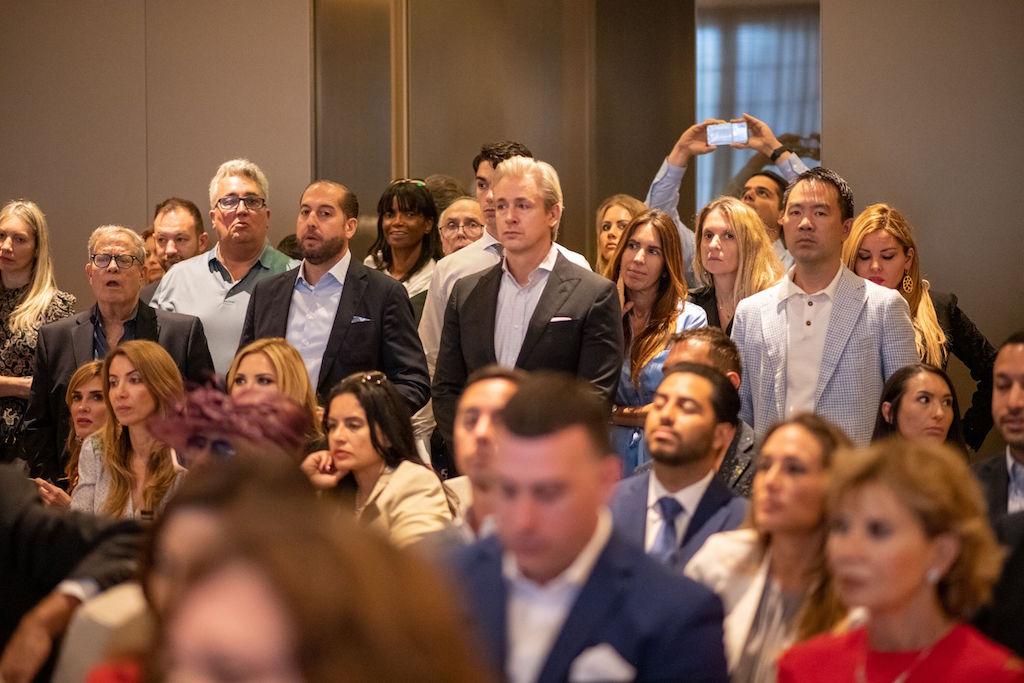 real estate summit - int'l brokers panel recap 2