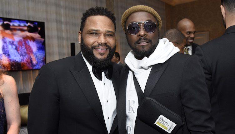 2020 Oscar parties