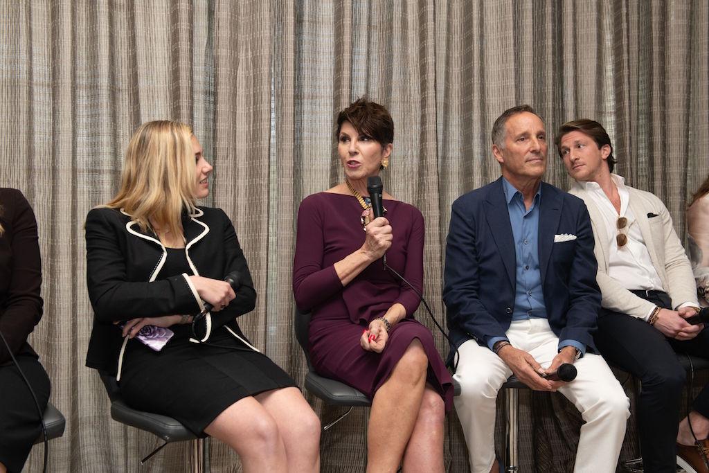 real estate summit - int'l brokers panel recap 3