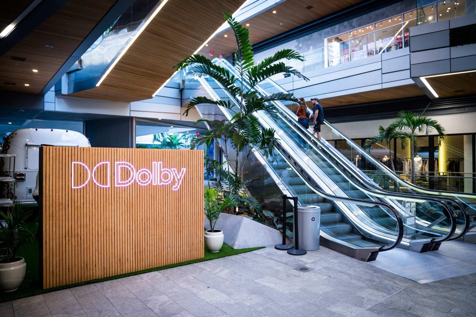 Dolby x Balvin