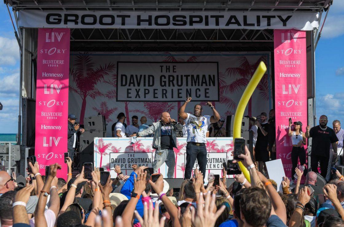 David Grutman Experience