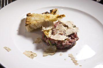 Davio's Beef Tartare
