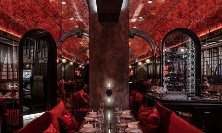 Mott 32 Boom Boom Room The Palazzo The Venetian Resort Las Vegas