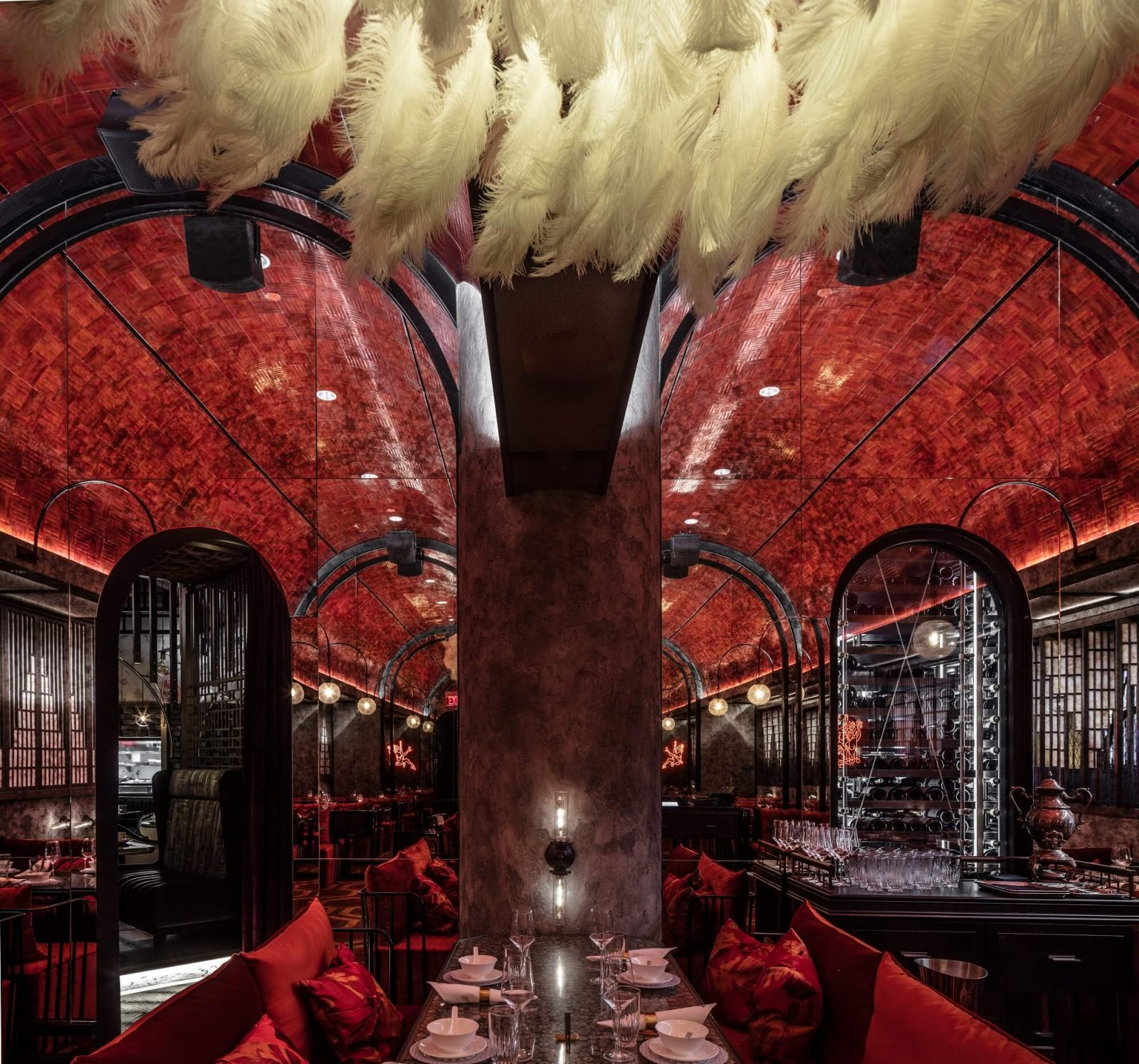 Mott 32 Boom Boom Room The Venetian Resort Las Vegas