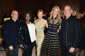 """MPTF's 18th Annual """"Night Before"""" Party"""