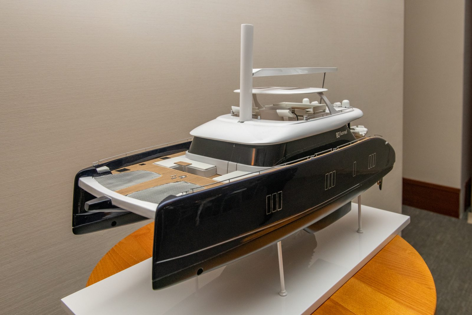 Sunreef Yachts Model