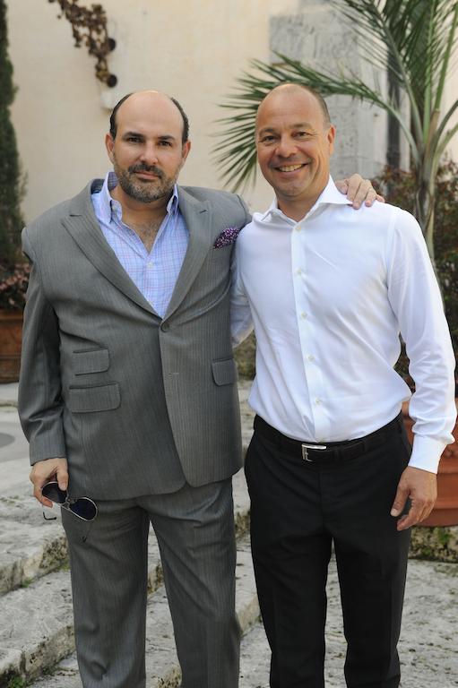 Alejandro Cuellar & Christophe Poilleux