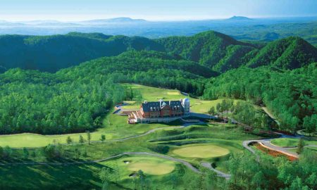 The Lodge at Primland