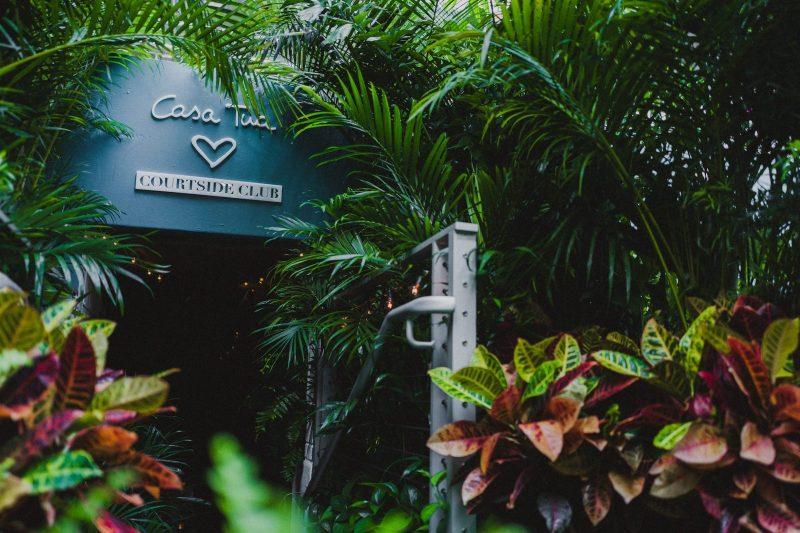 Casa Tua Courtside Club