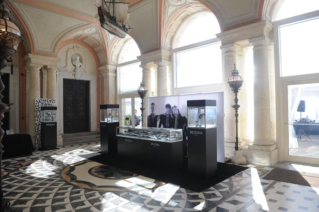 Messika Paris at Vizcaya Luncheon 2020