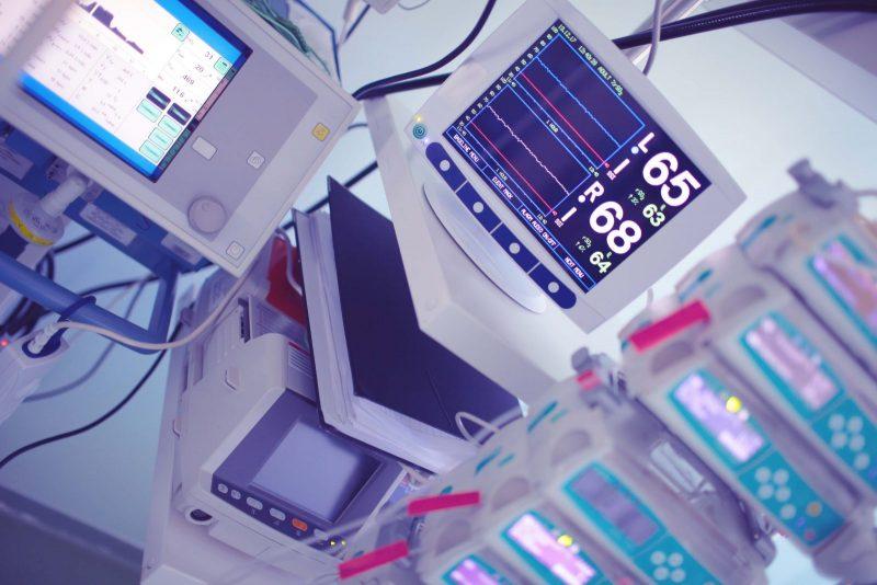 ventilators shutterstock