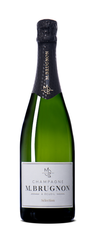 NV Champagne M. Brugnon Selection Brut