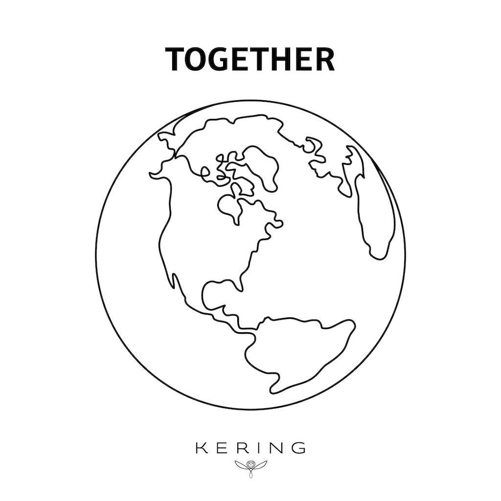 Kering Group Its Houses Give 1 Mil For Us Health Workers