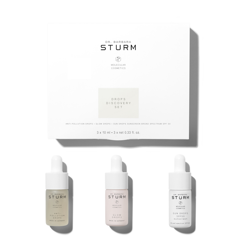 DR. STURM DISCOVERY DROPS